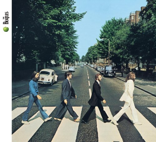 Abbey Road [2009 stereo Remastered]
